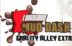 Louisiana Mud Dash