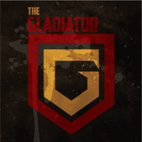 The Gladiator Mud Run