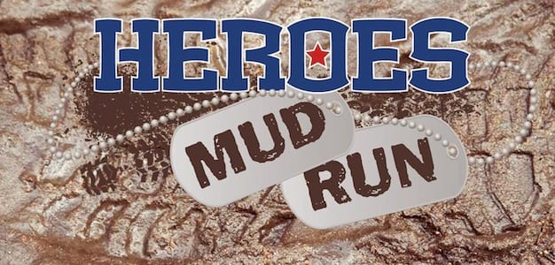 chicago illinois the heroes mud run 2014 may 24 2014 register here