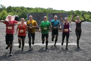 Rock Solid Mud Run 2014 - 2 - 0670
