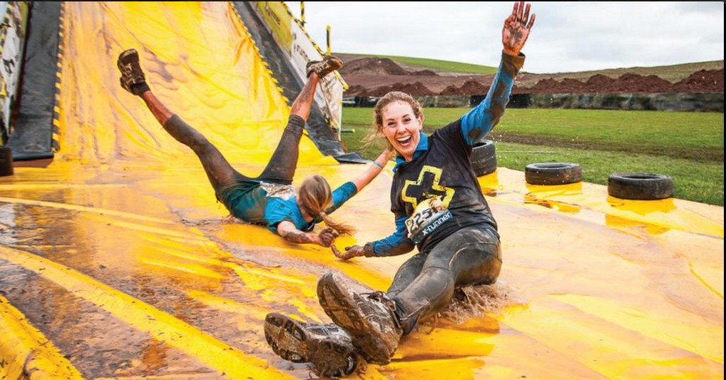 Mud Run Guide The Ultimate Mud Run Obstacle Race And