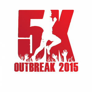Middletown Virginia Outbreak 5K 2016