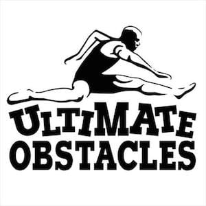 Ultimate Obstacles Mud Run Obstacle Course Race Amp Ninja