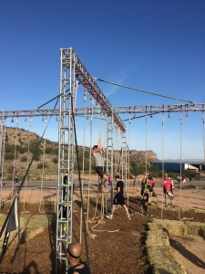 Spartan Race Arizona
