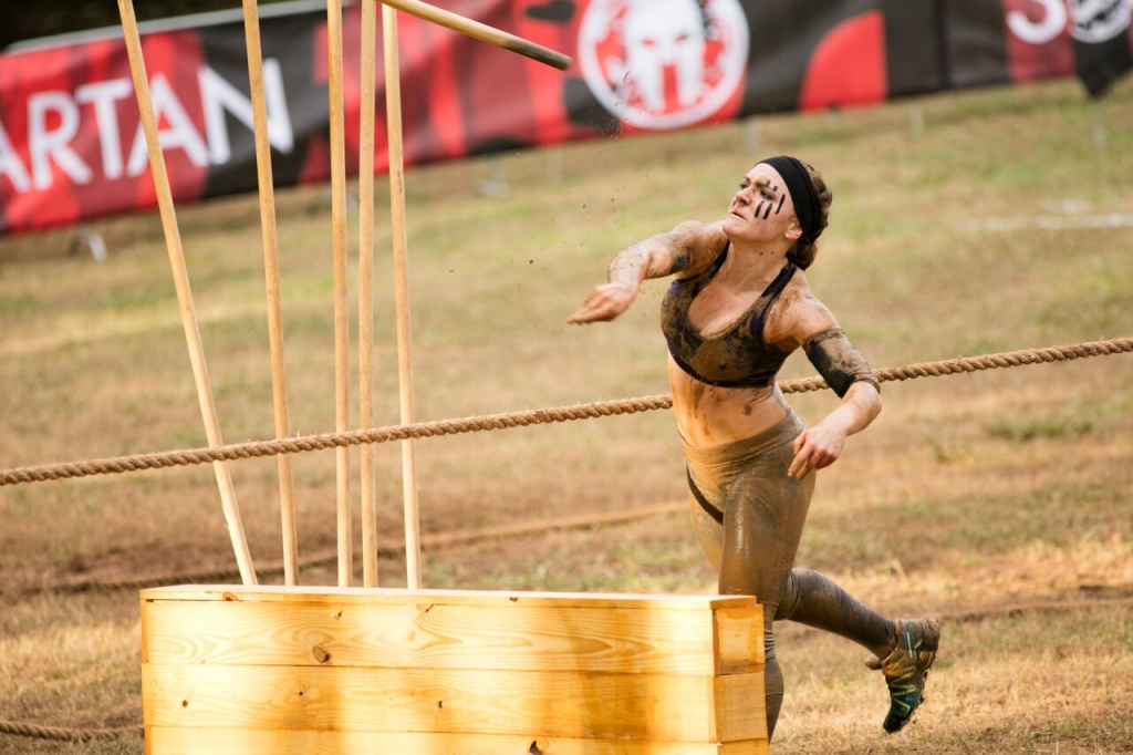 Spartan Ultimate Team Challenge Episode 5 Preview
