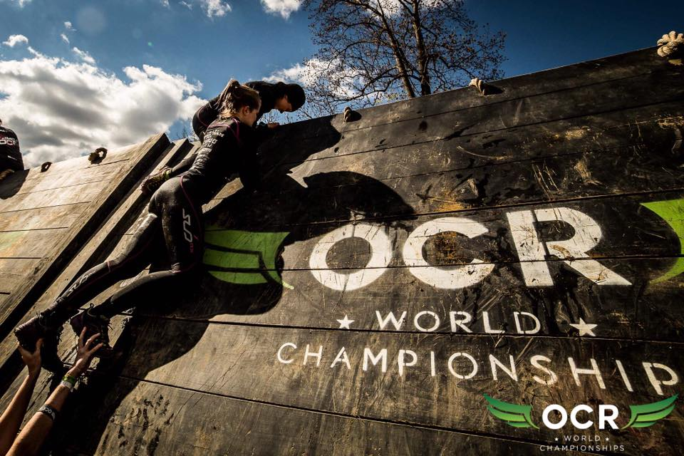 2016 OCR World Championships Week Overview