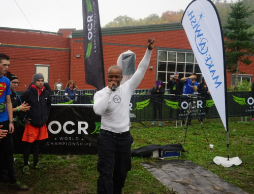 OCR World Championships – Day 3: Team Competition and Make-A-Wish