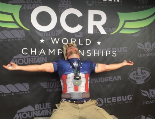 2016 OCR World Championships 15K Long Course Recap Video