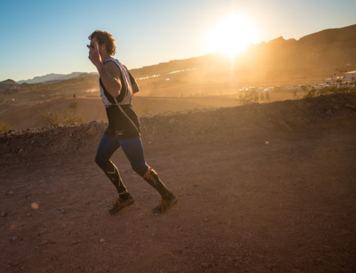 Dr Redtights Tip: World's Toughest Mudder Pacing