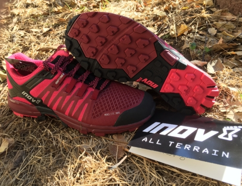 Gear Review: 2017 Inov-8 Roclite 305