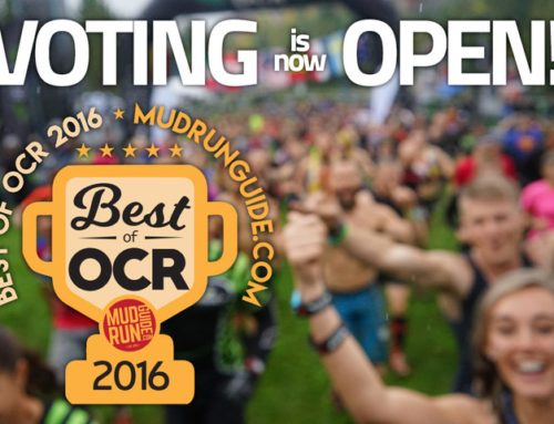 2016 MRG Best Of OCR Voting Open