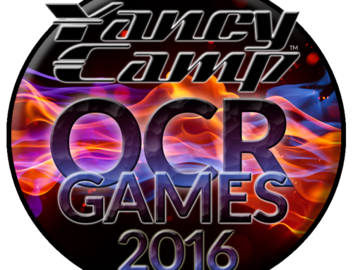 Yancy Culp Introduces Yancy Camp OCR Games