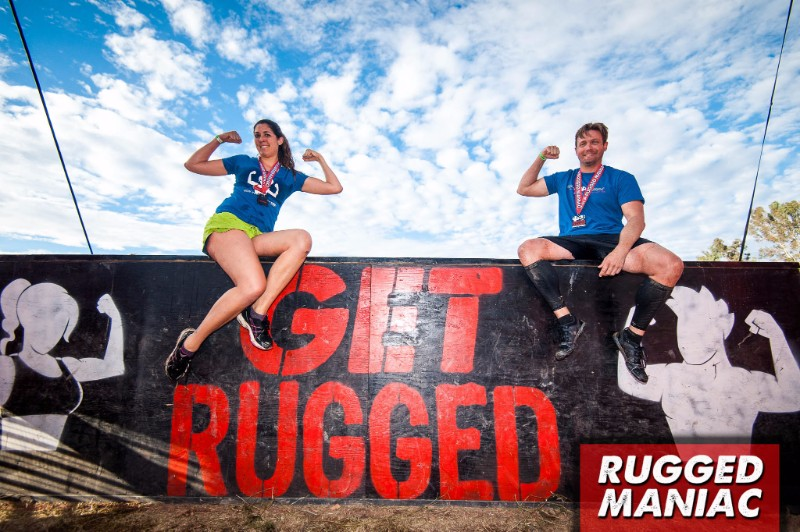 Rugged Maniac Changes Policy On Timing Chips