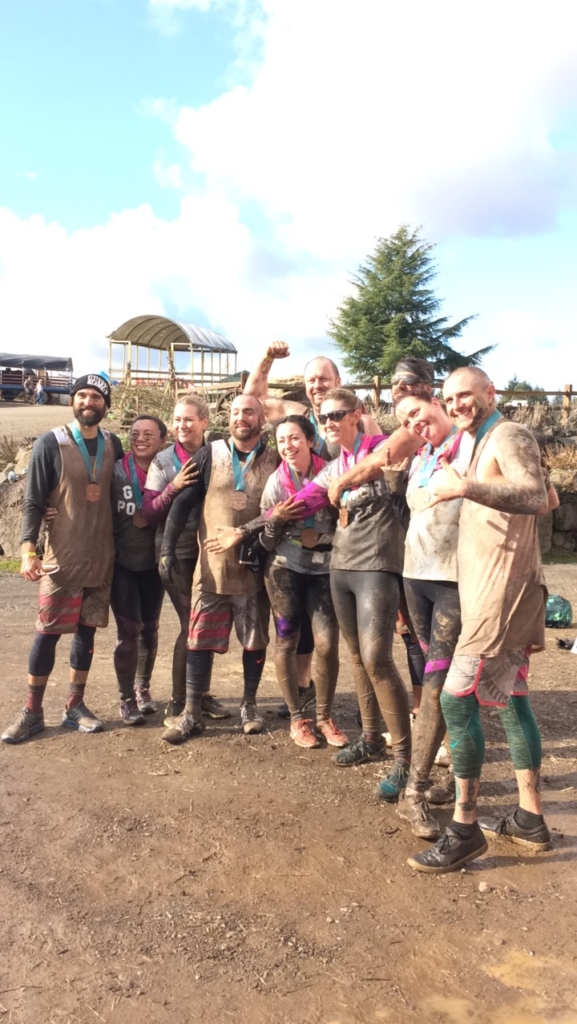 I Will Most Definitely Be Returning Next Year For Another My Muddy Valentine.  And Who Knows? Maybe Next Year Iu0027ll Even Bring A Special Someone To Be My  ...