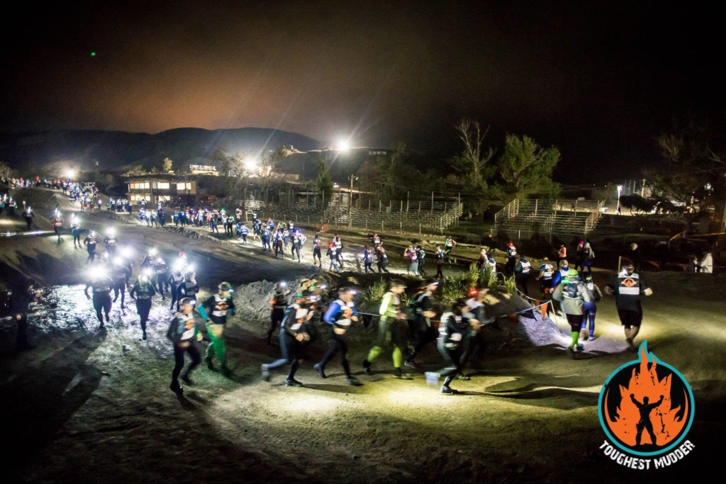 Race Recap Toughest Mudder West Mud Run Ocr Obstacle Course