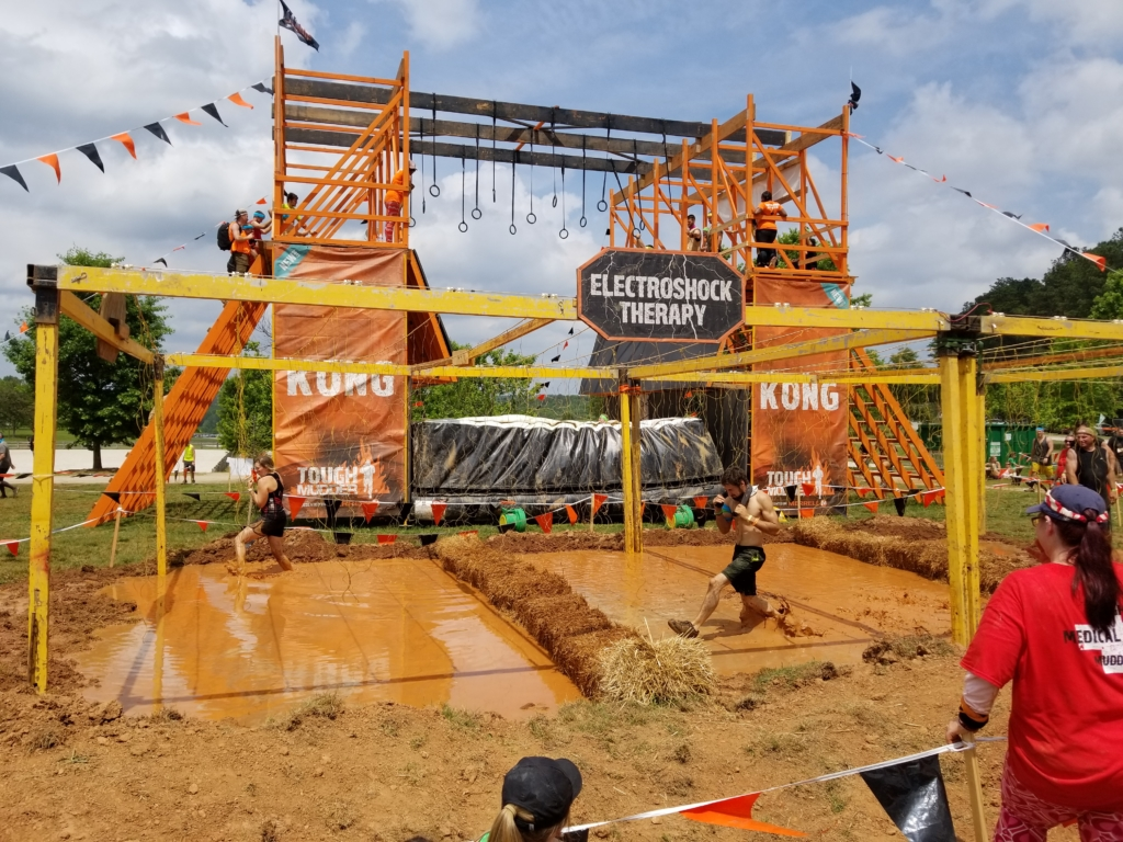 Race Recap Toughest Mudder South Mud Run Ocr Obstacle Course
