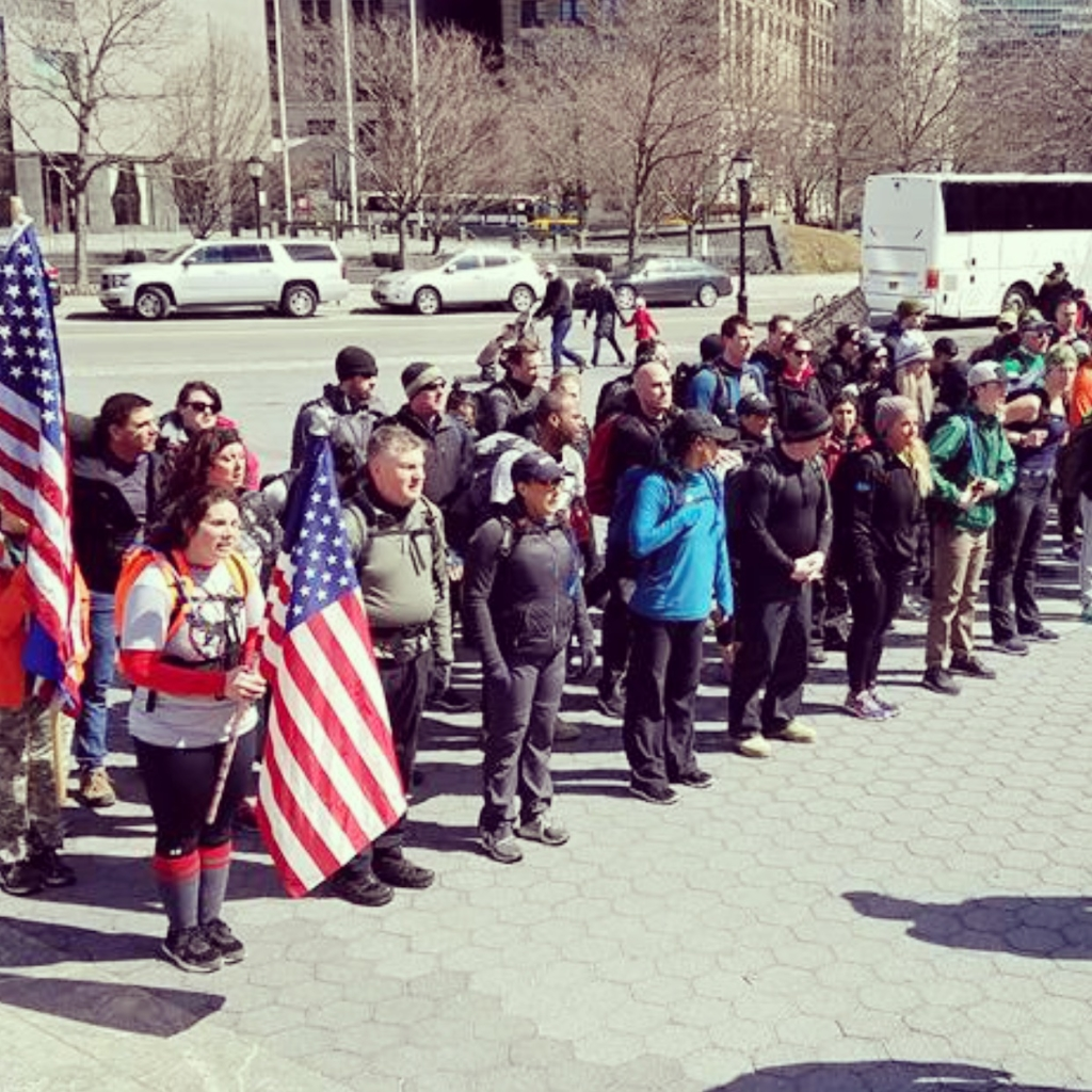 9dec9fb3e64c First Timer s Account of St. Patrick s Day GORUCK Light New York City