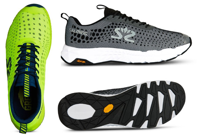 Shoe Review: Salming Greyhound | Mud Run, OCR, Obstacle